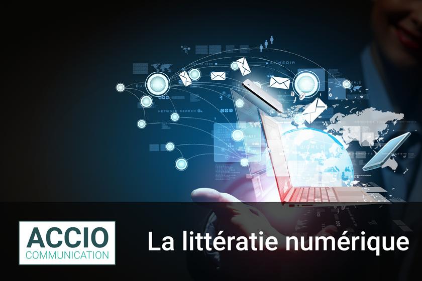 litteratie numerique