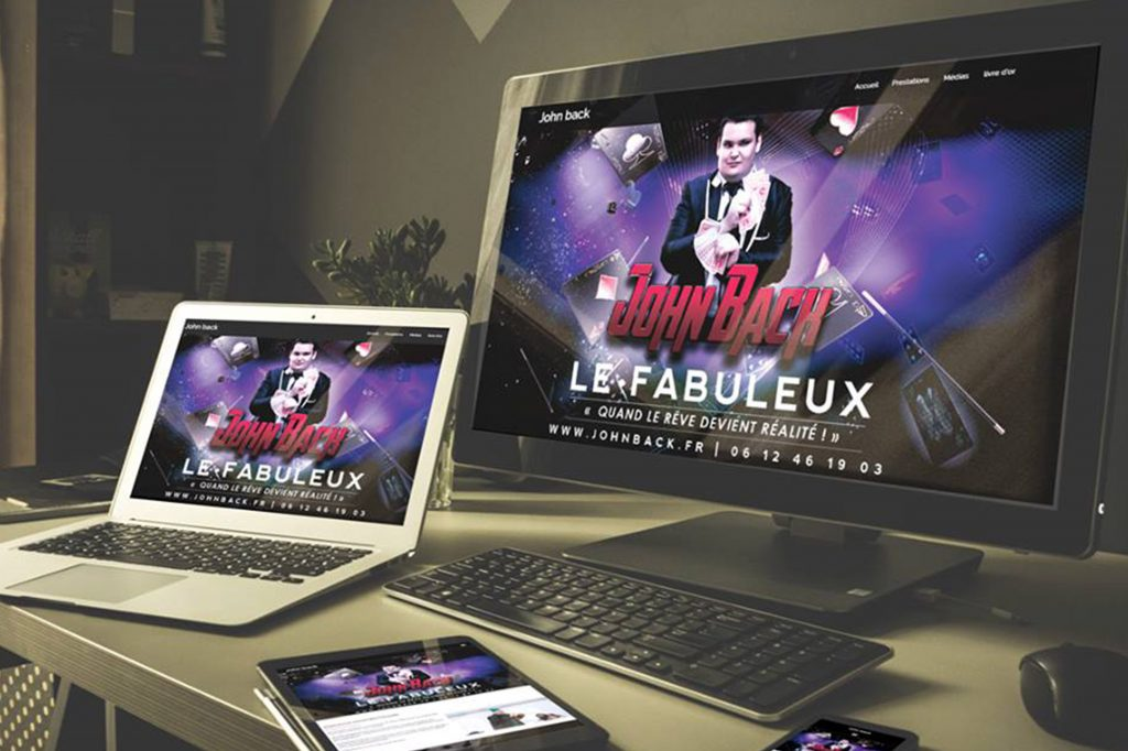 site-web-vitrine